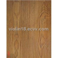 Laminated Wooden Floor (B2640)