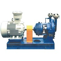 Low Flow Rate And High Head Centrifugal Pumps