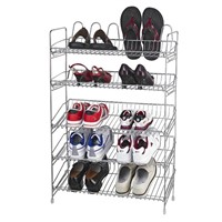 metal shoe rack,shoe shelf