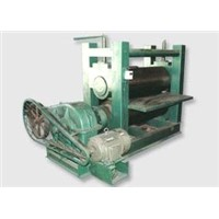 Plain Netting Machine