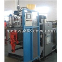 Plastic Blow Moulding Machine-2.5L