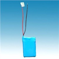 Polymer Battery Packs