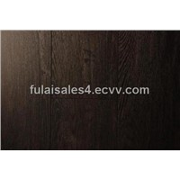 Real-Wood Synchronized Finish Laminate Floor