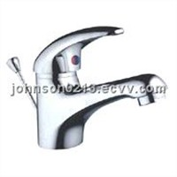 Single Lever Basin Faucet / Basin Mixer
