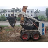 Skid Steer Loader (Bobcat 743 )