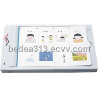 Speech Generatin Device Communication Board