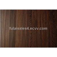 Synchronized Wave Finish Laminate Floor