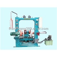 tire buffing machine