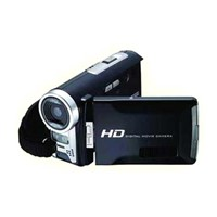 720P Digital Video Camcorder with 12 Megapixels and Touched LCD and Remote Control (PJAV-C7)