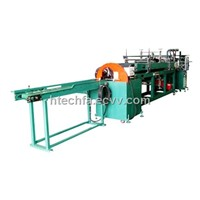 PE Foam Pipe Forming Machine