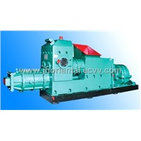 Brick Making Machinery- saving vacuum extruding machine(JKRL40/40-20)