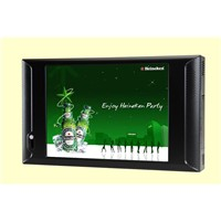 10.4 inch lcd ad player, advertising display, advertising screen, Ad monitor