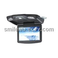 11 inch flip down  DVD Player