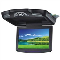 Roof Mount Car DVD Player-11 Inch