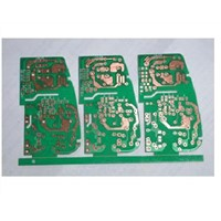 1L PCB with OSP Surface