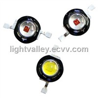 1W White LED (LV-LE1F4-RYL)