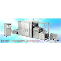Automatic Numerical-Control Positive-Pressure Thermo-Forming Machine (ZRC66S)
