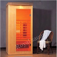 Infrared Sauna Room (Royal-I-S4)