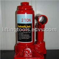 2T Hydraulic Bottle Jack Lift Tools