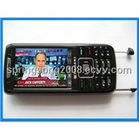 Touch Screen TV Mobile Phone (NK630)