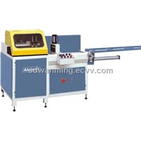 402 Heavy Duty Auto-Feeding Profile Angle Cutting Table