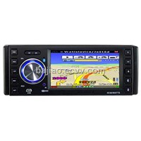 Car DVD Player with GPS & Bluetooth & TV