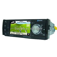 "Car Dvd Player-4"" TFT Touch Screen"