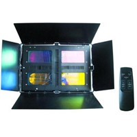 4 Color Stage Light with Remote Control (AMT-8064)