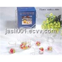 5pcs Juice Pot Set (S3)