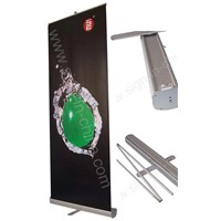 85*200cm Luxury Roll up Banner