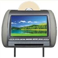 8.5 Inch Headrest Car DVD (T2W-850HD)