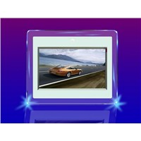 8inch Digital Photo Frame with Led Light (DPF080)