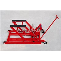 ATV Hydraulic Lift