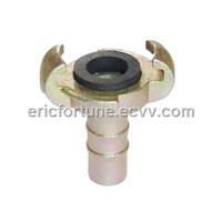 Air Hose Coupling Hose End - EU Type