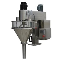 Auger Filler for 10-2000g powder