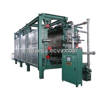 Block Molding Machine with adjust function (SPB2000V-8000V)