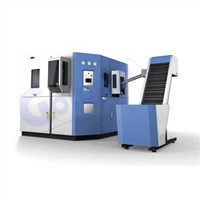 Automatic Stretch Blow Molding Machine