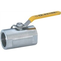 Bar Stock Ball Valve