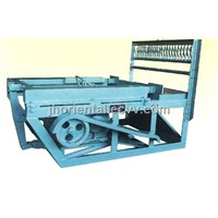 Brick Making Machine - Cutter