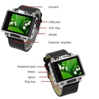 mp4 watch camcorder
