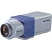 CCTV Security High Definition Color Box Camera