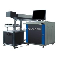 CO2 Metal Tube Series Laser Marking/Cutting Machines (CMT-30)