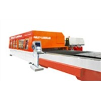 CNC Laser Cutting Machine (DM 4020)