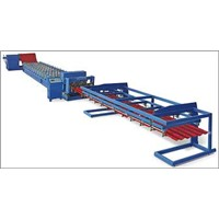 Color Tile Forming Machine Series