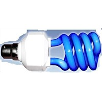 Colored Energy Saving Lamp (C0-L09)