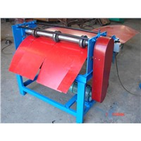 Colored Steel Sheet Slitting Machine
