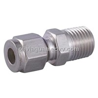 Hydraulic Fittings,Male Connector