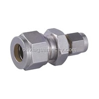 Compression Tube Fitting,Double Ferrule Fittings