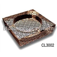 Crystal Ashtray (CL3002)