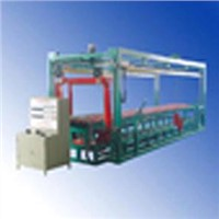Cutting Machinery for Wall Insulation